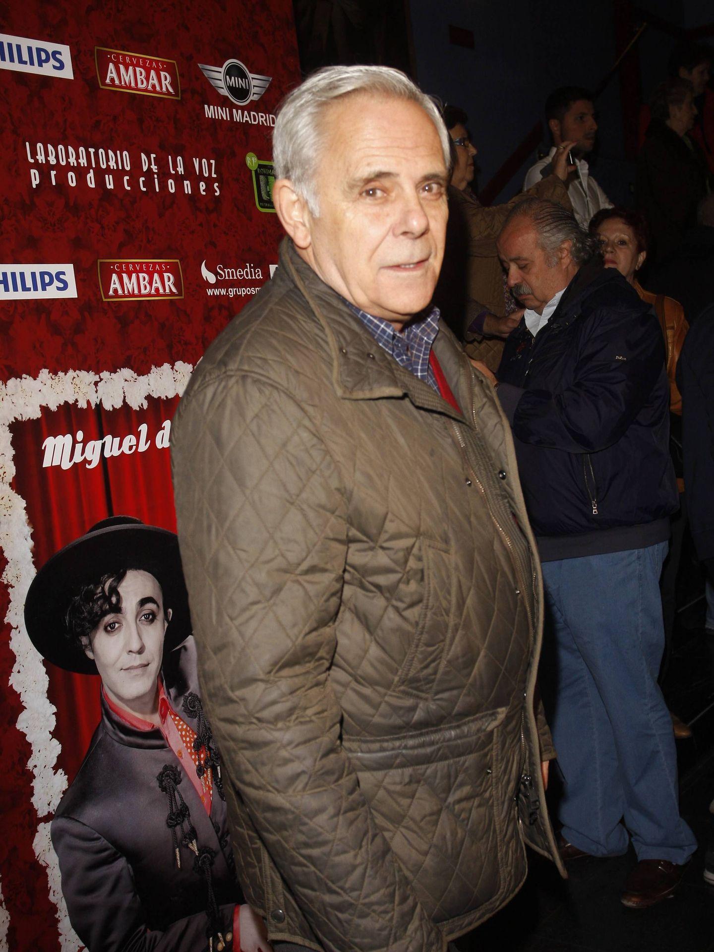 Jimmy Giménez-Arnau, en una imagen de archivo. (Cordon Press)