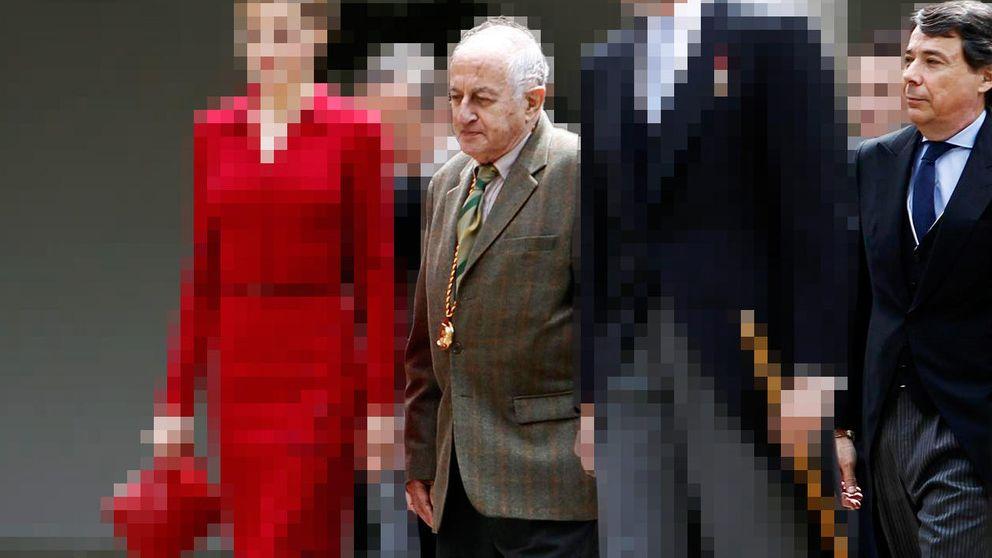 Juan Goytisolo cabrea al PP