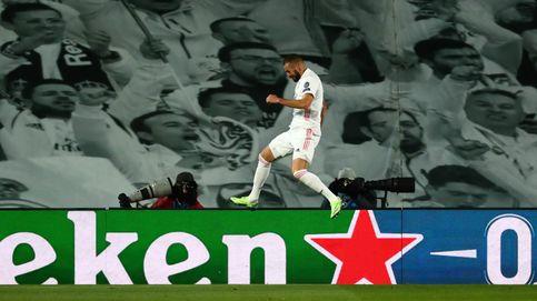 De escudero de Cristiano a caballero goleador: la gran evolución de Benzema