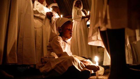 Cristianos en Kenia