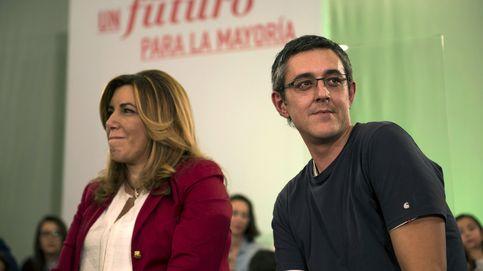 Díaz no será rival para Sánchez: exige escaño para Madina y reconoce tensión