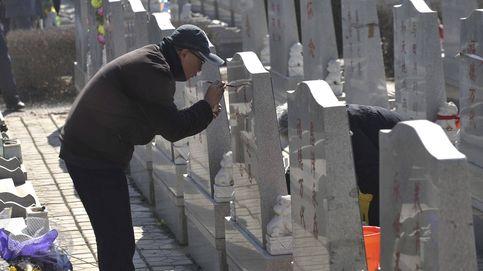 Un camión causa 9 muertos y 4 heridos al arrollar un cortejo fúnebre al este de China