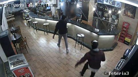 Ola de robos en Granada: medio centenar de asaltos en solo 10 días