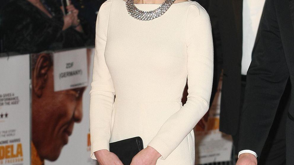 Kate Middleton, la mejor influencia para los niños menores de 10 años
