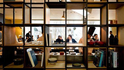 ¡Date un capricho! Cuatro restaurantes donde cenar de lujo