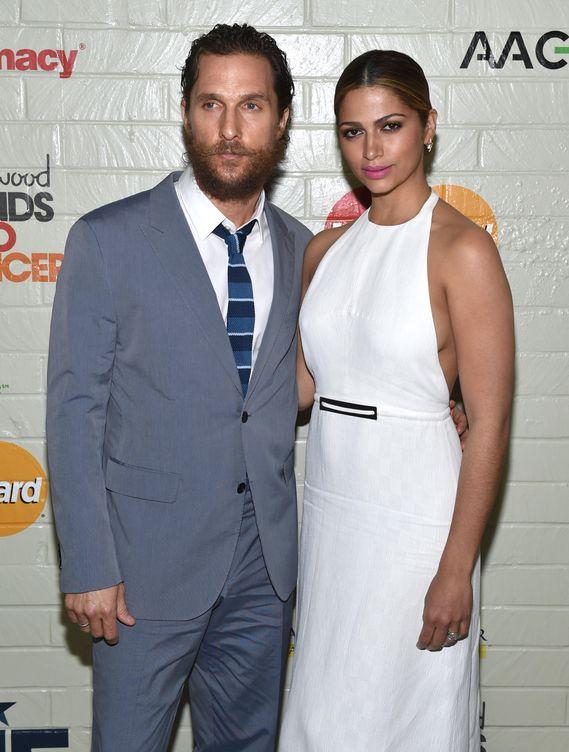 Foto: La pareja durante un evento (Gtres)