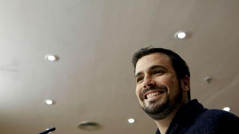 Garzón apuesta por dialogar ya con Podemos y PSOE de programa