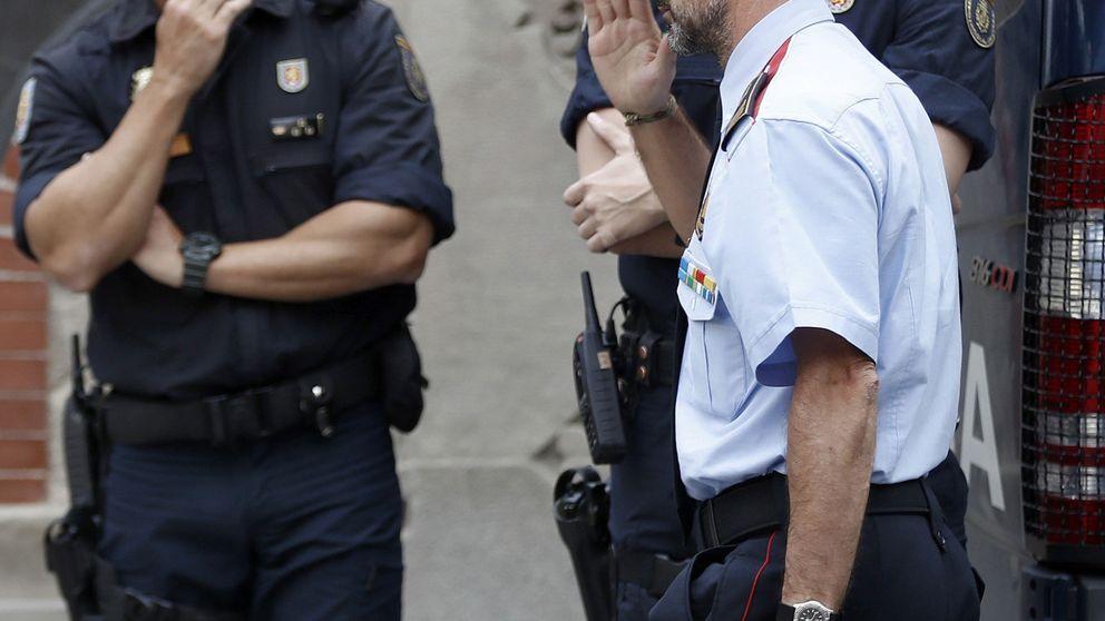 La juez pide saber si los Mossos cumplieron el plan policial para el 1-O