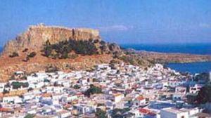 Grecia pone sus islas a la venta, según 'The Guardian'