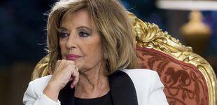 Post de La eterna mudanza de María Teresa Campos (y lo que le sigue costando al mes)