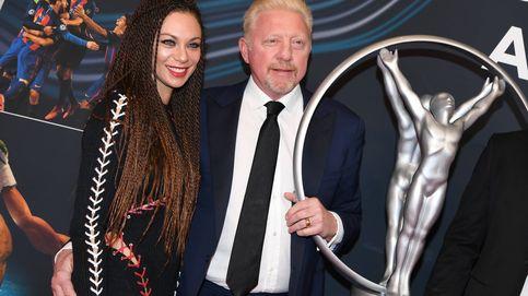 Boris Becker se separa de su mujer antes de su noveno aniversario de bodas