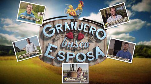 Besos, broncas y fiesta: los granjeros se desatan a lo 'Gandía shore'