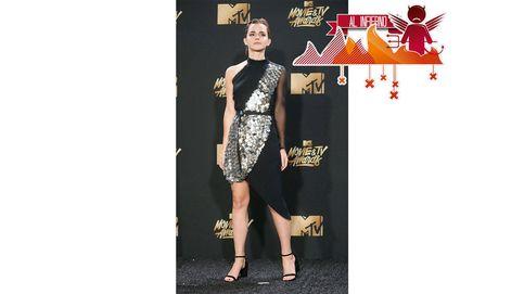 De Emma Watson a Cara Delevingne: las mejor y peor vestidas de los MTV Movie & TV Awards