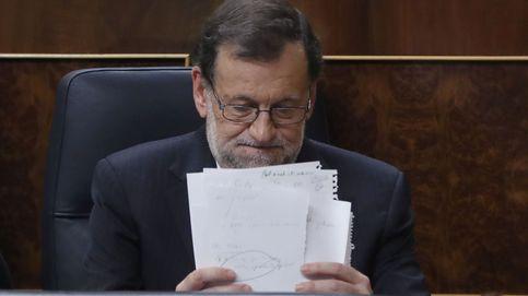 Moción censura Rajoy: Esto va de acabar con el PP. Echaremos a los parásitos