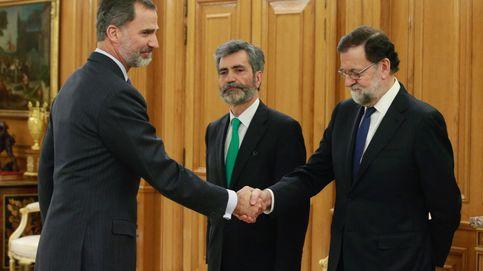 Rajoy felicita a Felipe VI: 50 años de la mejor Historia de España
