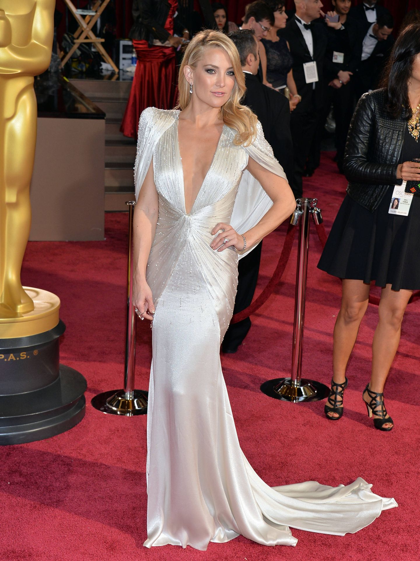 Kate Hudson. (Getty)