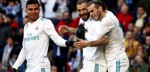 Post de Los genuinos días de Benzema que tanto echó en falta el Real Madrid
