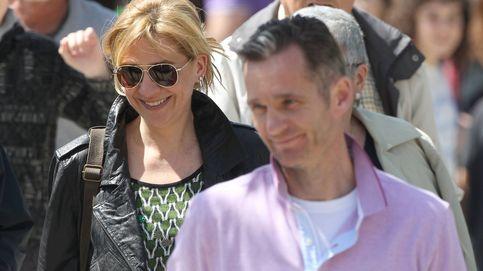 Cristina y Urdangarin visitan de nuevo España: segundo órdago en 15 días