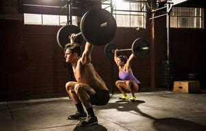 Ejercicio para espartanos: probamos el CrossFit