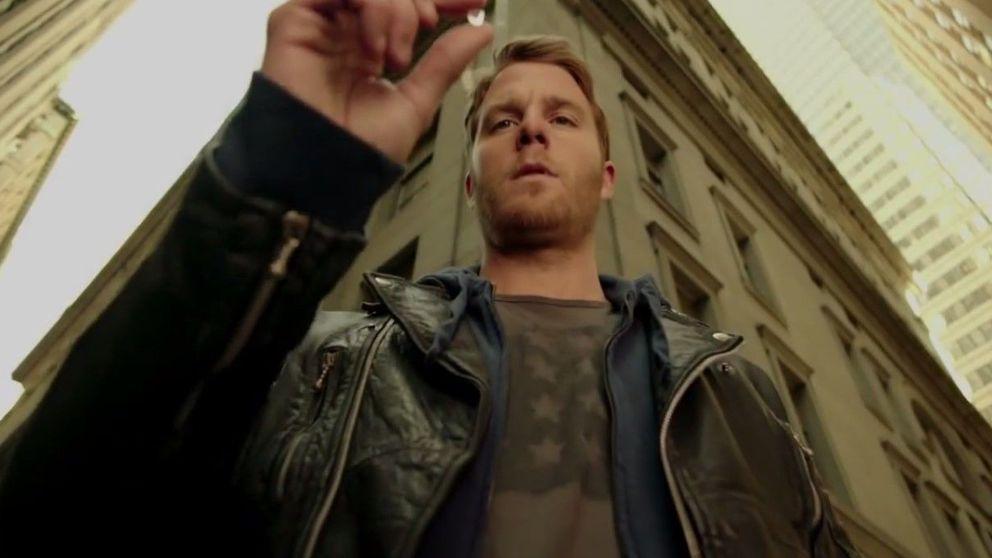 De 'Breaking Bad' a 'Sin límites': drogadictos, alcohólicos y otros viciosos televisivos