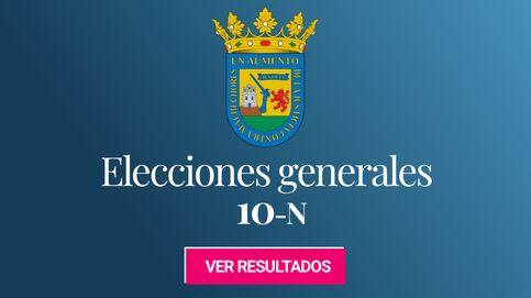 Elecciones generales en Álava: cuádruple empate en la provincia