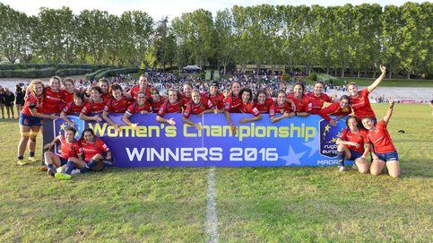 Las Leonas ganan el título europeo y lucharán por una plaza en el Mundial