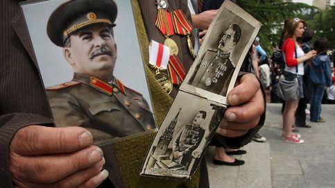 En tierra de nadie y con nombre soviético: Osetia del Sur recupera a Stalin en su capital