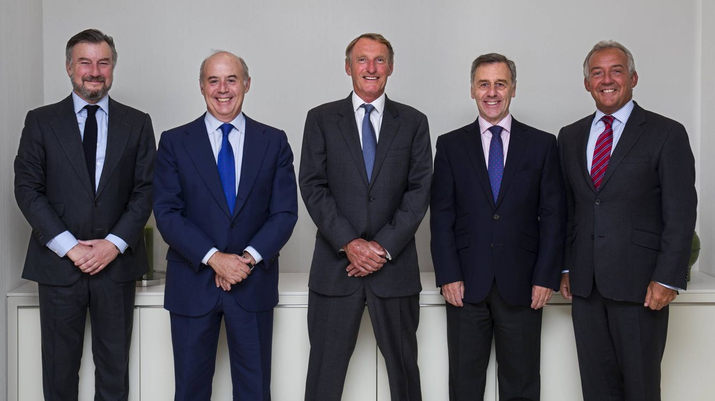 Savills cierra la compra de Aguirre Newman y multiplica por siete su tamaño en España