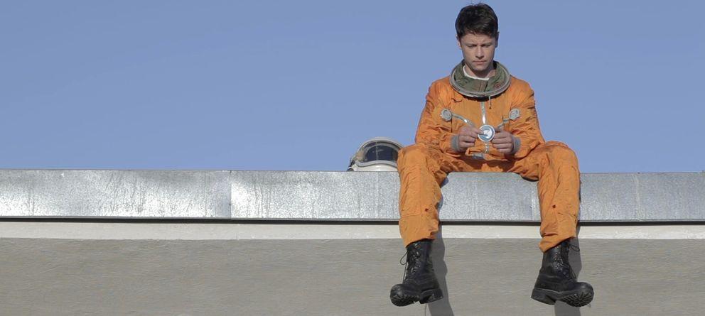 Foto: Fotograma de 'El Cosmonauta'