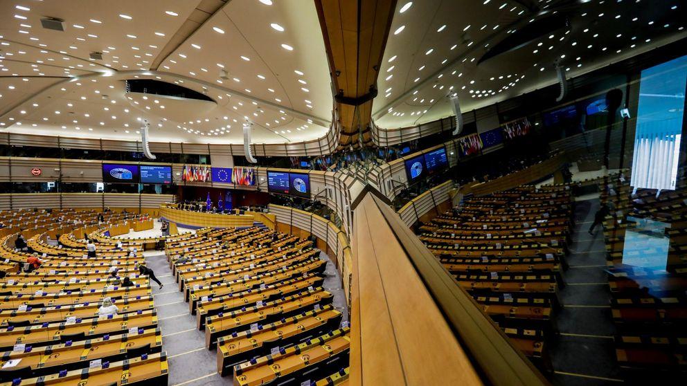La Eurocámara sube al 60% el objetivo de reducción de emisiones de CO2 para 2030