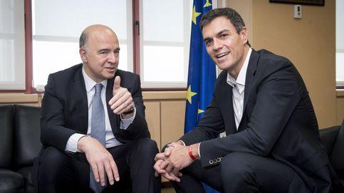 Sánchez exhibe su giro hacia CCOO y UGT en medio del malestar por el CETA