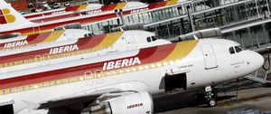 Iberia y British podrían ceder parte de sus vuelos europeos a Vueling