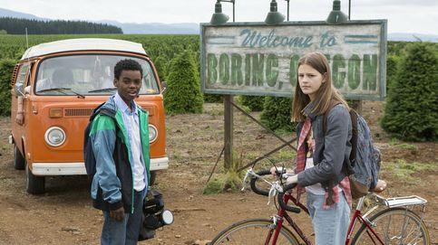 'Todo es una mierda': el nuevo chute de nostalgia noventera de Netflix