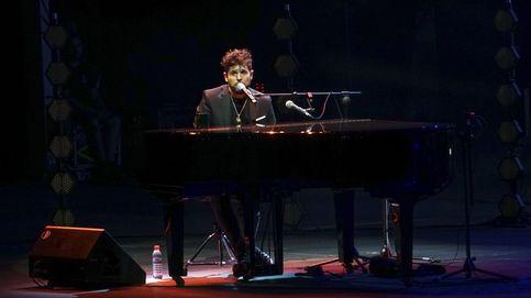 Denuncian una agresión a Pablo López durante su concierto en Albacete