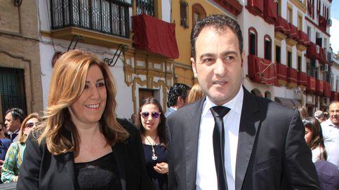 El marido de Susana Díaz habría cobrado dos subvenciones de la Junta a través de UGT