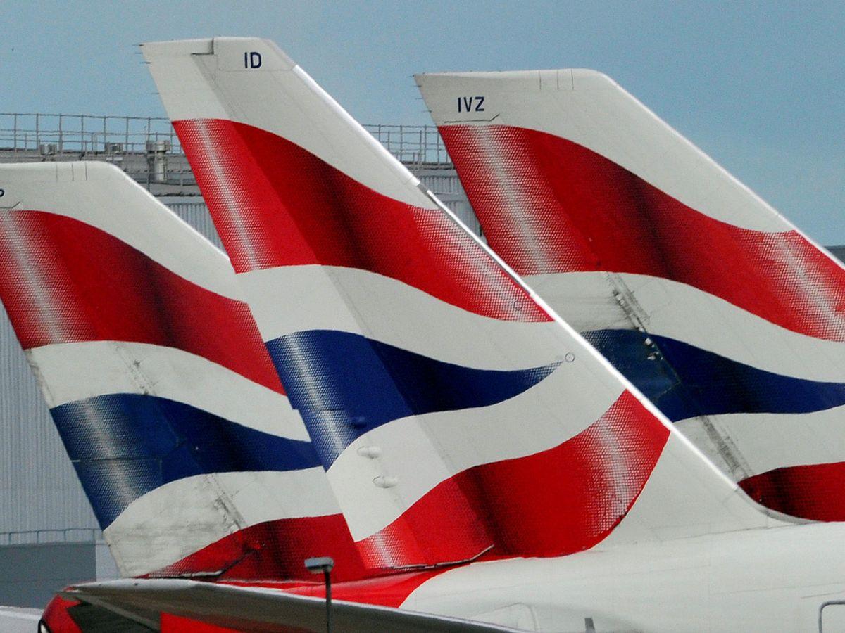 Foto: IAG es matriz de la marca British Airways. (Reuters)