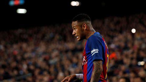 La Fiscalía pide dos años de cárcel para Neymar y una multa de diez millones