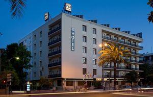 NH Hoteles reduce sus pérdidas un 7% en el primer trimestre, hasta 38,6 millones