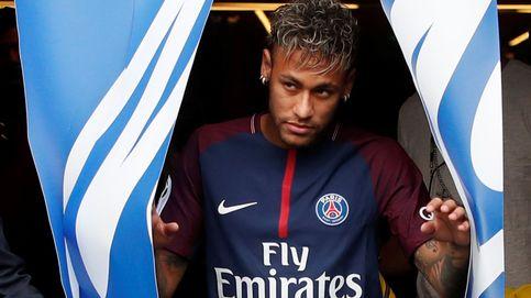 Neymar es el terror del polígrafo, no le dice la verdad ni al médico