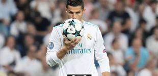 Post de Cristiano siempre aparece, pero el Bernabéu aún espera que Bale haga algo