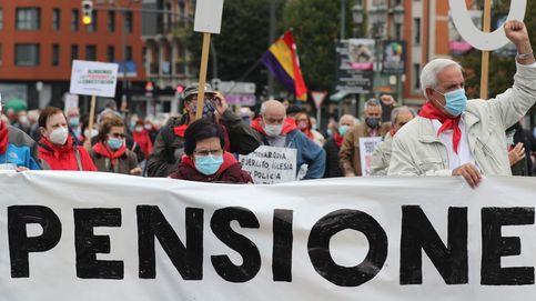 El Gobierno prevé subir las pensiones un 0,9% en 2021, lo mismo que en 2020