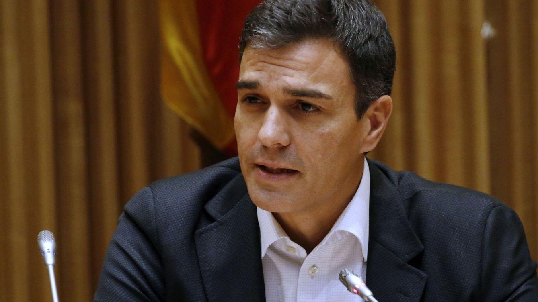 El PP quiere a Sánchez, Iglesias y Rivera en la comisión de partidos del Senado