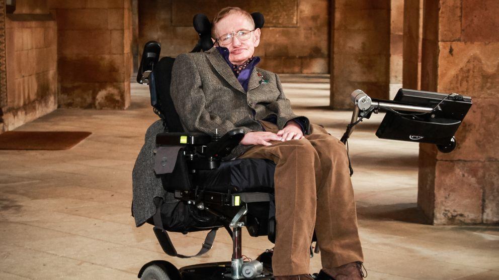 ¿Qué une a Fran Rivera y Stephen Hawking?