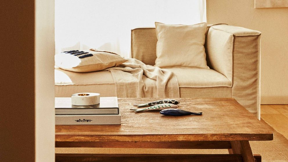 Zara Home consigue que la limpieza de la casa sea un estiloso placer gracias a esta nueva colección