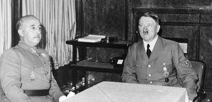 Post de Entrevista en Hendaya: 80 años del encuentro entre Hitler y Franco