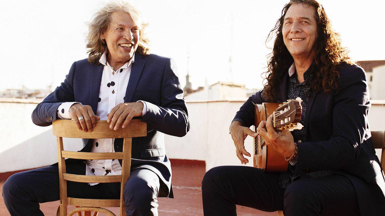 Tomatito y José Mercé: La cocaína ha arruinado el flamenco