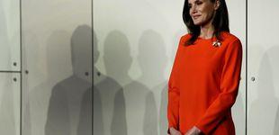 Post de Sabemos quién le regaló a la reina Letizia su broche más original