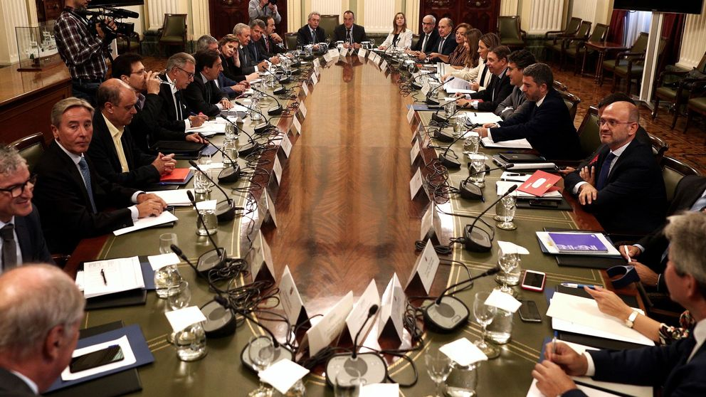 La España de la que no se atreve a hablar Vox (ni ninguno de los demás)