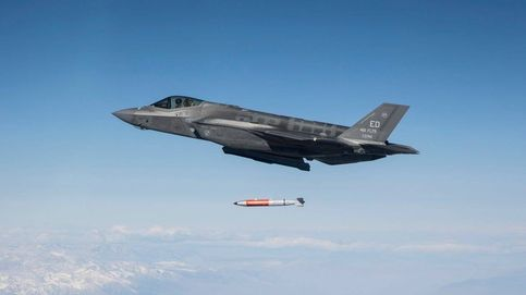 El F-35 está muy cerca de lanzar bombas nucleares: por qué este paso lo cambia todo