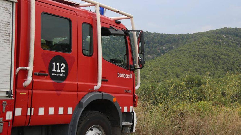 Tres muertos en un accidente de avioneta en Tarragona
